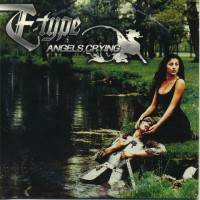 Purchase E-Type - Angels Crying CD5