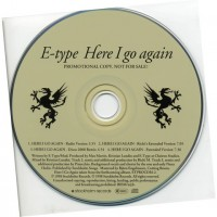 Purchase E-Type - Here I Go Again CD5
