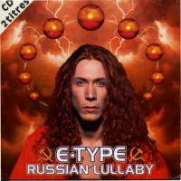 Purchase E-Type - Russian Lullaby CD5