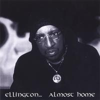 Purchase Ellington Jordan - Almost Home