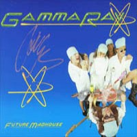 Purchase Gamma Ray - Future Madhouse