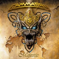 Purchase Gamma Ray - Majestic