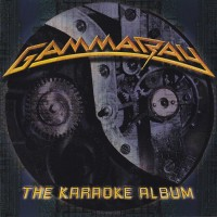 Purchase Gamma Ray - The Karaoke Album