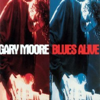 Purchase Gary Moore - Blues Alive