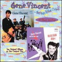 Purchase Gene Vincent & His Blue Caps - Bluejean Bop!