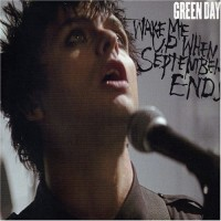 Purchase Green Day - Wake Me Up When September Ends (CDS)