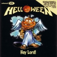 Purchase HELLOWEEN - Hey Lord (Ep)