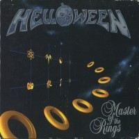Purchase HELLOWEEN - Master Of The Rings