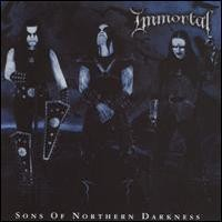 Purchase Immortal - Sons Of Northern Darkness