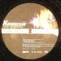Purchase Karosa - Still In Trouble (Vinyl)