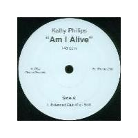 Purchase Kathy Phillips - Am I Alive (Single)