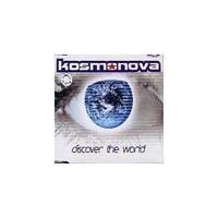 Purchase Kosmonova - Discover The World (Single)
