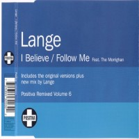 Purchase Lange - I Believe - Follow Me (Maxi)