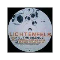 Purchase Lichtenfels - Kill The Silence (Vinyl)