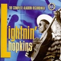 Purchase Lightnin' Hopkins - The Complete Aladdin Recordings