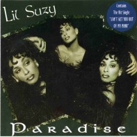 Purchase Lil Suzy - Paradise
