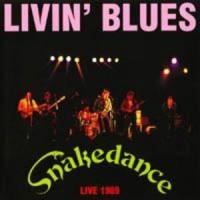 Purchase Livin' Blues - Snakedance Live 1989