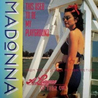 Purchase Madonna - This Used To Be My Playground (CDS)