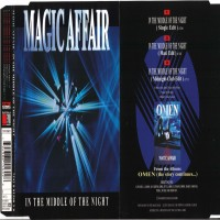 Purchase Magic Affair - In The Middle Of The Night (Single)