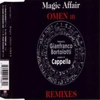 Purchase Magic Affair - Omen III (Cappella Remix)