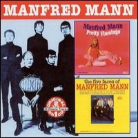 Purchase Manfred Mann's Earth Band - Pretty Flamingo