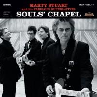 Purchase Marty Stuart - Souls' Chapel