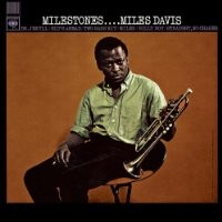 Purchase Miles Davis - Milestones (Cd 1)