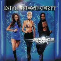 Purchase Mr. President - Space Gate