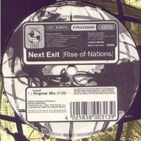 Purchase Next Exit - Rise Of Nations (Promo Vinyl)