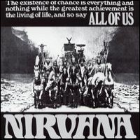 Purchase Nirvana (UK) - All Of Us
