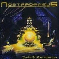 Purchase Nostradameus - Words Of Nostradameus