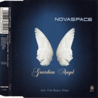 Purchase Novaspace - Guardian Angel (Maxi)