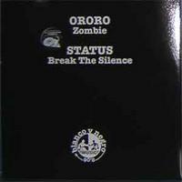 Purchase Ororo - Zombie (Single)