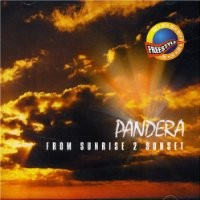 Purchase Pandera - From Sunrise 2 Sunset