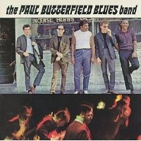 Purchase Paul Butterfield - The Paul Butterfield Blues Band