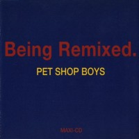 Purchase Pet Shop Boys - Being Boring (Being Remixed) (CDS)