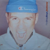 Purchase Pet Shop Boys - Jealousy (CDS)