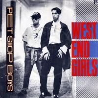 Purchase Pet Shop Boys - West End Girls (CDS)