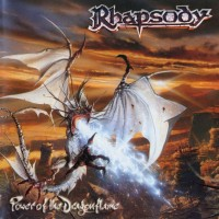 Purchase Rhapsody - Power Of The Dragonflame