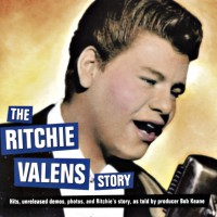 Purchase Ritchie Valens - The Ritchie Valens Story