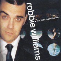 Purchase Robbie Williams - I've Been Expecting You