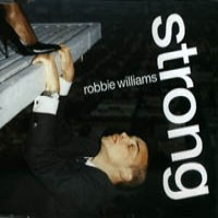 Purchase Robbie Williams - Strong (Single)