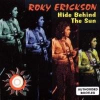 Purchase Roky Erickson - Hide Behind The Sun