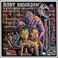 Purchase Roky Erickson - Roky Erickson & Evilhook Wildlife