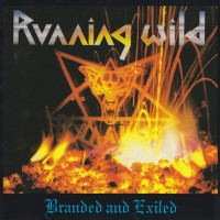 Purchase Running Wild - Branded And Exiled
