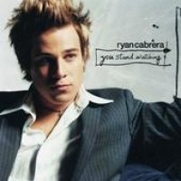 Purchase Ryan Cabrera - You Stand Watching