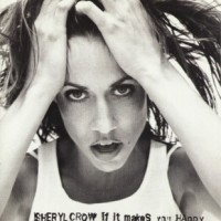 Purchase Sheryl Crow - If It Makes You Happy (Single)