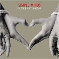 Purchase Simple Minds - Black & White 050505
