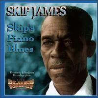 Purchase Skip James - Skip's Piano Blues