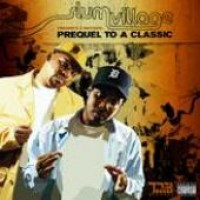 Purchase Slum Village - Prequel To A Classic